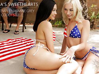 Americas Sweethearts