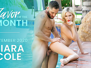 September 2020 Flavor Of The Month Kiara Cole - S1:E1